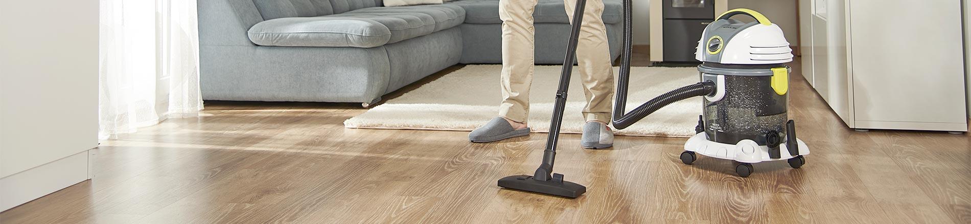 Čišćenje i održavanje doma