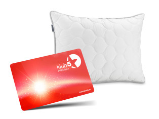 Klub 5* Premium kartica za popuste Top Shop