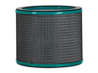 Filter Nano Bladeless