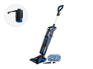 2u1 Poseidon Steam&Vac Plus usisivač i paročistač