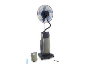 Ultralux Mist Fan 5in1