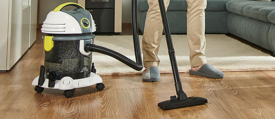 Victor usisivač za čistiji i zdraviji dom
