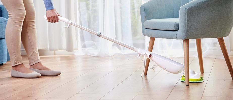 Nano paročistač - za besprekornu higijenu doma