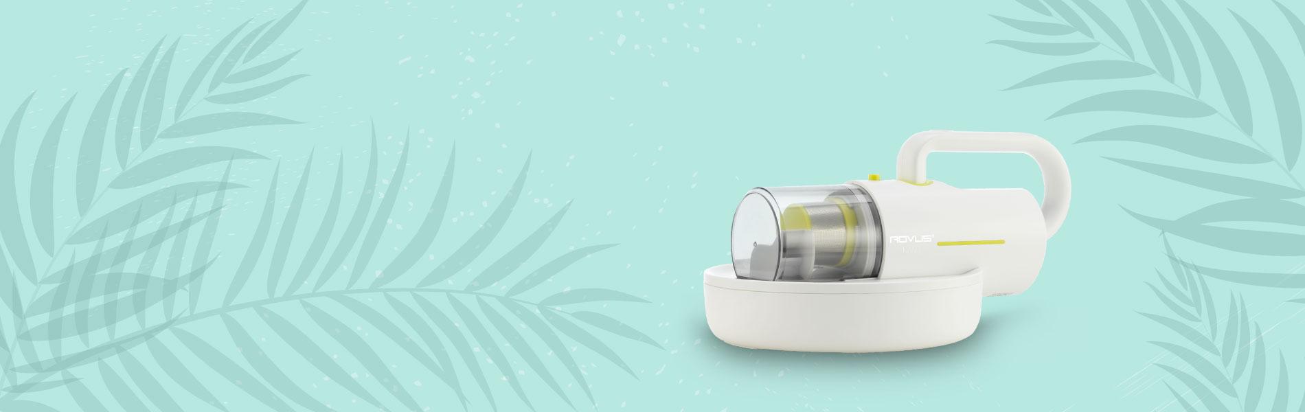 Nano UV ručni usisivač uz 20% popusta
