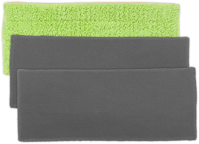 Rovus Flat&Flexible Mop Cloths