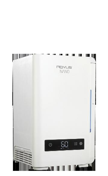 Rovus Nano humidifier ovlaživač